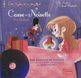Élodie FONDACCI - Casse-Noisette - Livre - di-arezzo.fr
