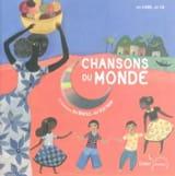 Chansons du monde : du Brésil au Vietnam laflutedepan.com