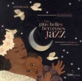 Collectif - The most beautiful jazz lullabies - Book - di-arezzo.com
