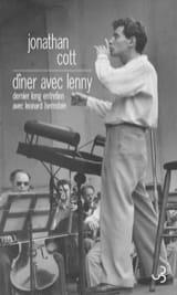 Dîner avec Lenny : le dernier long entretien avec Leonard Bernstein laflutedepan.com