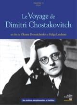 Le Voyage de Dimitri Chostakovitch (DVD) laflutedepan.com