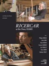 Ricercar (DVD) Henry COLOMER Livre Les Arts - laflutedepan.com