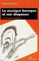 La musique baroque et son diapason : le classique confisqué - laflutedepan.com