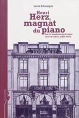 Henri Herz, magnat du piano : la vie musicale en France au XIXe siècle laflutedepan.com