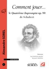 Le Quatrième Impromptu op. 90 de Schubert laflutedepan.com