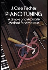 Piano tuning: A simple and accurate method for amateurs laflutedepan.com