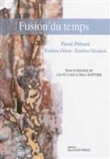 Fusion du temps LIAO Lin-Ni Livre Les Pays - laflutedepan.com