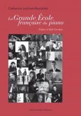 La grande école française du piano laflutedepan.com