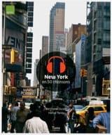 New York en 50 chansons Bertrand DICALE Livre laflutedepan.com