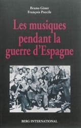 Les musiques pendant la guerre d'Espagne - laflutedepan.com