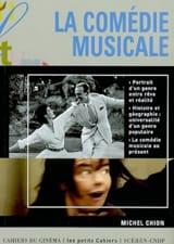 La comédie musicale - Michel CHION - Livre - laflutedepan.com