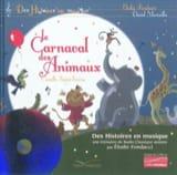 Élodie FONDACCI - Le carnaval des animaux - Livre - di-arezzo.fr