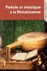 Poésie et musique à la Renaissance Alice TACAILLE laflutedepan.com