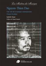 Nguyen-Thien Dao : une voie de la musique contemporaine Orient-Occident laflutedepan.com