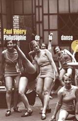 Philosophie de la danse Paul VALÉRY Livre Les Arts - laflutedepan.com