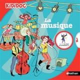 BILLIOUD Jean-Michel - La musique - Livre - di-arezzo.fr