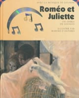 Roméo et Juliette - Charles GOUNOD - Livre - laflutedepan.com