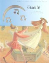 Giselle - Adolphe ADAM - Livre - laflutedepan.com