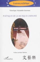 POÉTIQUE DE LA MUSIQUE CHINOISE laflutedepan.com