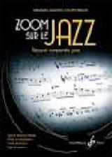Zoom sur le Jazz - Découvrir, comprendre, jouer laflutedepan.com
