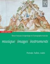 Musique, images, instruments, n° 15. Portraits, ballets, traités. laflutedepan.com