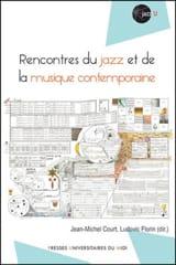 Rencontres du jazz et de la musique contemporaine laflutedepan.com