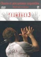 Stéphane GROSJEAN - Toumback vol 3: canciones y percusiones corporales - Libro - di-arezzo.es
