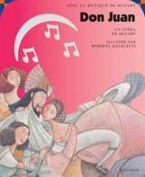 Wolfgang Amadeus MOZART - Don Juan - Book - di-arezzo.com