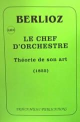 Le chef d'orchestre: théorie de son art (1855) - laflutedepan.com