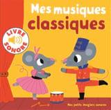 Mes musiques classiques: 6 musiques à écouter, 6 images à regarder laflutedepan.com