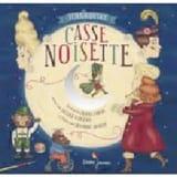 TCHAÏKOVSKY - Casse-Noisette - Livre - di-arezzo.fr