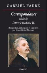 Correspondance, suivi de Lettres à Madame H. laflutedepan.com