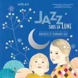 Jazz sous la lune - FITZGERALD-MICHEL Misja - Livre - laflutedepan.com