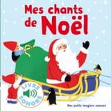 Elsa FOUQUIER - Mes chants de Noël - Livre - di-arezzo.fr