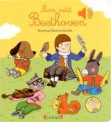 Mon petit Beethoven Séverine CORDIER Livre laflutedepan.com