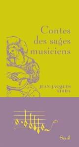Contes des sages musiciens FDIDA Jean-Jacques Livre laflutedepan.com