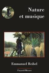 Nature et musique Emmanuel REIBEL Livre Les Sciences - laflutedepan