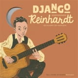 Django Reinhardt Stéphane OLLIVIER Livre laflutedepan.com