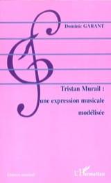 Tristan Murail : une expression musicale modélisée - laflutedepan.com