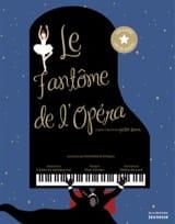 Le fantôme de l'Opéra Hélène DRUVERT Livre laflutedepan.com