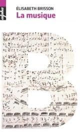 La musique Élisabeth BRISSON Livre laflutedepan.com
