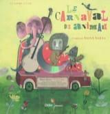Le carnaval des animaux SAINT-SAËNS Camille Livre laflutedepan.com