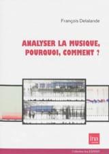 Analyser la musique, pourquoi, comment ? - laflutedepan.com