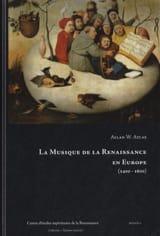 La musique de la Renaissance en Europe (1400-1600) laflutedepan.com