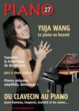 Revue - Piano - Hors série n° 27 (2013-2014) - Livre - di-arezzo.fr