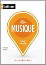 La Musique - BENARDEAU Thierry / PINEAU Marcel - laflutedepan.com