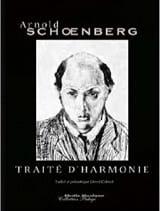 Traité d'harmonie - Arnold SCHOENBERG - Livre - laflutedepan.com