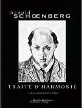 Arnold SCHOENBERG - Treaty of Harmony - Book - di-arezzo.co.uk