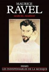 Maurice Ravel Marcel MARNAT Livre Les Hommes - laflutedepan.com