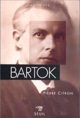 Bartok Pierre CITRON Livre Les Hommes - laflutedepan.com